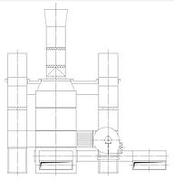 Установка тепло-рекуперационная УВР
