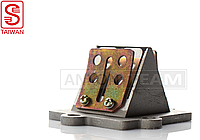 Лепестковый клапан  JOG 3KJ  `SEE Sheng-E`  ТАЙВАНЬ