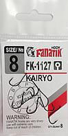 Крючок Fanatik FK-1127  №8, фото 1
