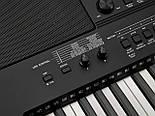 Синтезатор Yamaha PSR-E453, фото 4