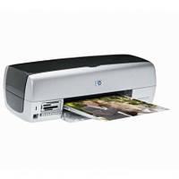 Принтер струйный HP Photosmart 7260 на запчасти, бу