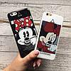 Силиконовые чехлы с изображением знаменитостей на iPhone 6/6s, фото 3