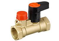Ручной балансировочный клапан LENO™ MSV-S DN 15 (003Z4011)
