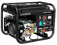 Сварочный генератор HYW 190AC