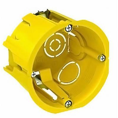 Коробка установочная 65Х45 для полых стен, IMT35150, Schneider Electric