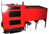 Пеллетный твердотопливный котел КТ-3Е SH 125 кВт