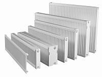 Стальной панельный радиатор отопления TERRA teknik 22тип Hmm500 Lmm 700