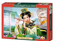Пазлы Castorland Дальневосточная мелодия 1035, 1500 элементов