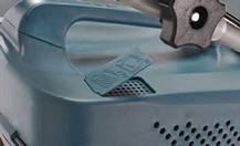Газонокосилка электрическая Hyundai L 5500S  + БЕСПЛАТНАЯ ДОСТАВКА ПО УКРАИНЕ, фото 2