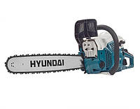 Бензопила цепная Hyundai Х 560