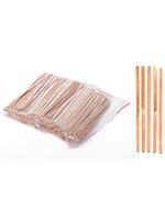 Мешалки деревянные 14 см | 800 мешалок (береза)