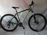 Велосипед Crosser Cross 29 найнер