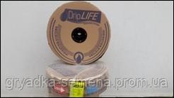 Капельная лента Akona(Drip Life) 6 mil 15 см 2500 м Турция