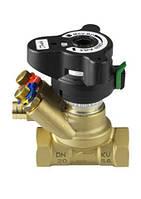 Ручной балансировочный клапан LENO™ MSV-BD DN 15 (003Z4001) Данфосс