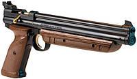 Пневматический пистолет Crosman 1377, подходит для начинающих