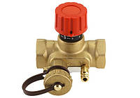 Ручной балансировочный клапан USV-I DN 40 (003Z2135) Данфосс, фото 1