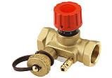 Ручний балансувальний клапан USV-I DN 40 (003Z2135) Данфосс, фото 3