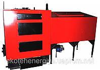 Пеллетный твердотопливный котел КТ-3Е SH 150 кВт
