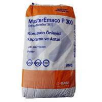 Антикоррозийная грунтовка и праймер MasterEmaco P 300