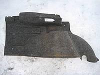 Обшивка багажника левая 2 Славута ЗАЗ 1103
