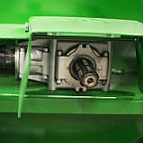 Снегоочиститель шнековый роторный Kellfri SF-180, фото 5