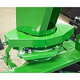 Снегоочиститель шнековый роторный Kellfri SF-180, фото 7