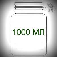 Готовая никотиновая база (3 мг/мл никотина) 1000 мл