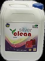 Жидкий Гель Silver Clean 9990 L Color