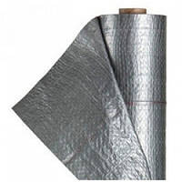 Гидробарьер серый микроперфорированный, 75м2 (Х-TREME)