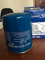 Фильтр масляный HYUNDAI H-1, H-1 / STAREX, TERRACAN; KIA CARNIVAL II, K2500, PREGIO 2.5D/2.9D 06.97-
