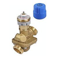 Автоматический комбинированный балансировочный клапан AB-QM DN 15 (003Z1202) Данфосс
