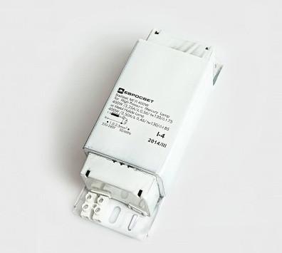 Балласт для металогалогенных ламп МГЛ - ДРЛ 400W 220V 3.25А - Оптово-розничный интернет-магазин ledmark.kiev.ua в Киеве
