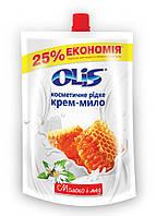 Жидкое косметическое крем-мыло (Дойпак)