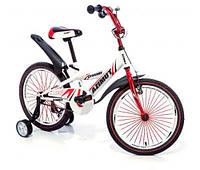 """Велосипед двухколёсный Azimut Crossere    16"""" дюймов***"""