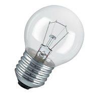 Лампа накаливания шарик ДШ 60 Вт Е27 Искра