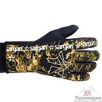 Перчатки SARGAN Сарго РДЕСТ 2.0 (3 мм)  M