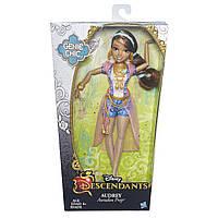 Кукла Наследники Одри Восточный шик Disney Descendants Auradon Genie Chic Audrey шарнирная
