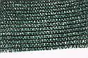Сетка затеняющая Karatzis (Каратзис) зеленая (4х50м) 65%, фото 2