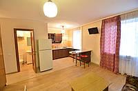 Посуточно уютная квартира на Садовой