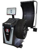 Балансировочный стенд автомат с пневмозажимом АТН W82 3D