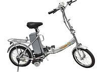 Электровелосипед складной Volta Стрит