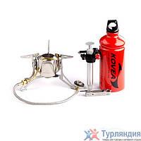 Мультитопливная горелка Kovea KB-N0810 Booster Dual Max