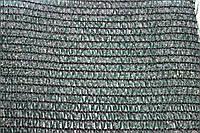 Сетка затеняющая Karatzis (Каратзис) зеленая (2х50м) 85%