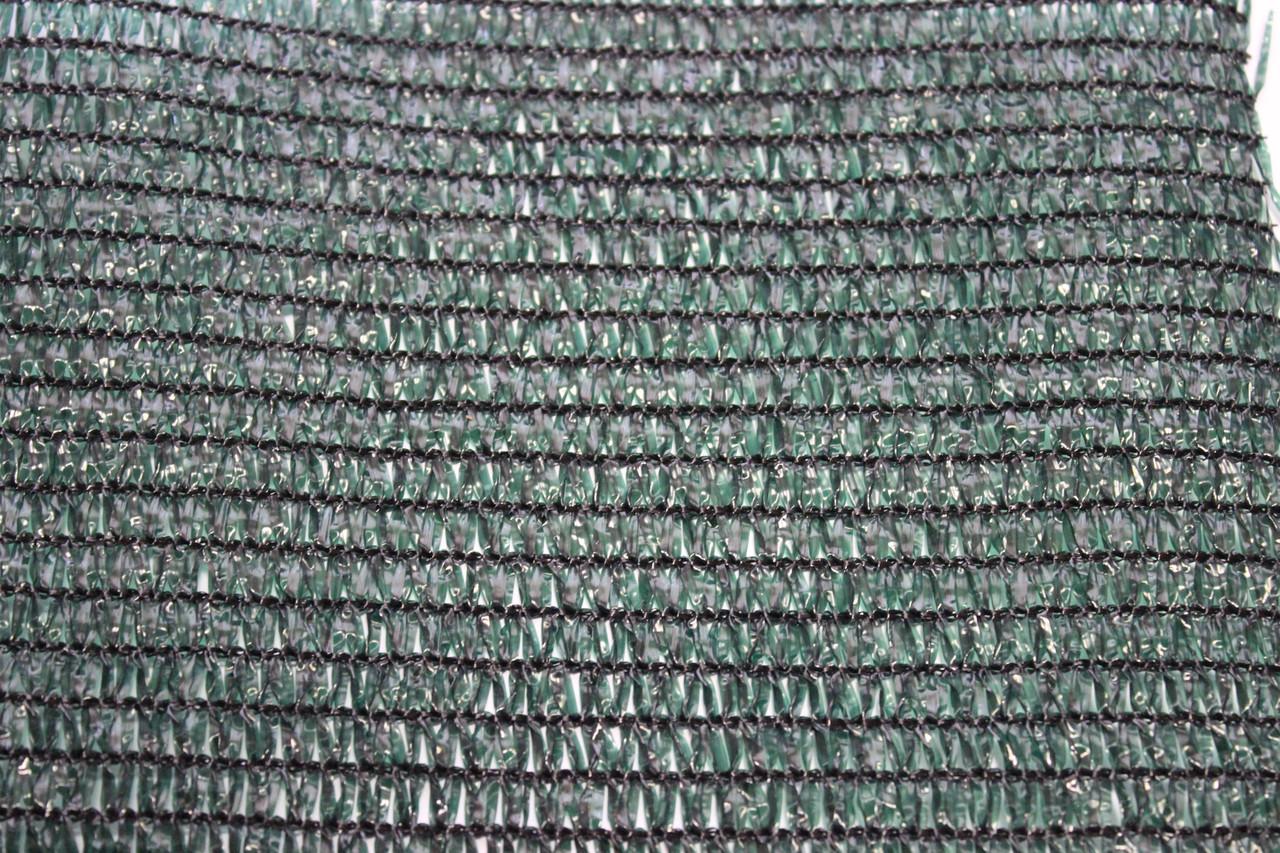 Сетка затеняющая Karatzis (Каратзис) зеленая (4х50м) 85%