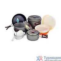 Набор туристической посуды Kovea KSK-WH56 5-6 Cookware
