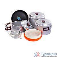 Набор туристической посуды Kovea KSK-WY78 7-8 Cookware