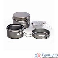 Набор туристической посуды Kovea KSK- Solo 2