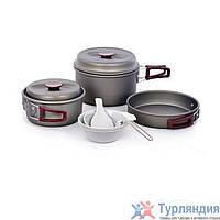 Набор туристической посуды Kovea KSK-WH23 (VKK-SH23) 2-3 Cookware