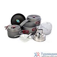 Набор туристической посуды Kovea KSK-WH78 7-8 Cookware