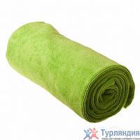Полотенце туристическое Sea To Summit Tek Towel р.M 50x100 Светло-зеленый